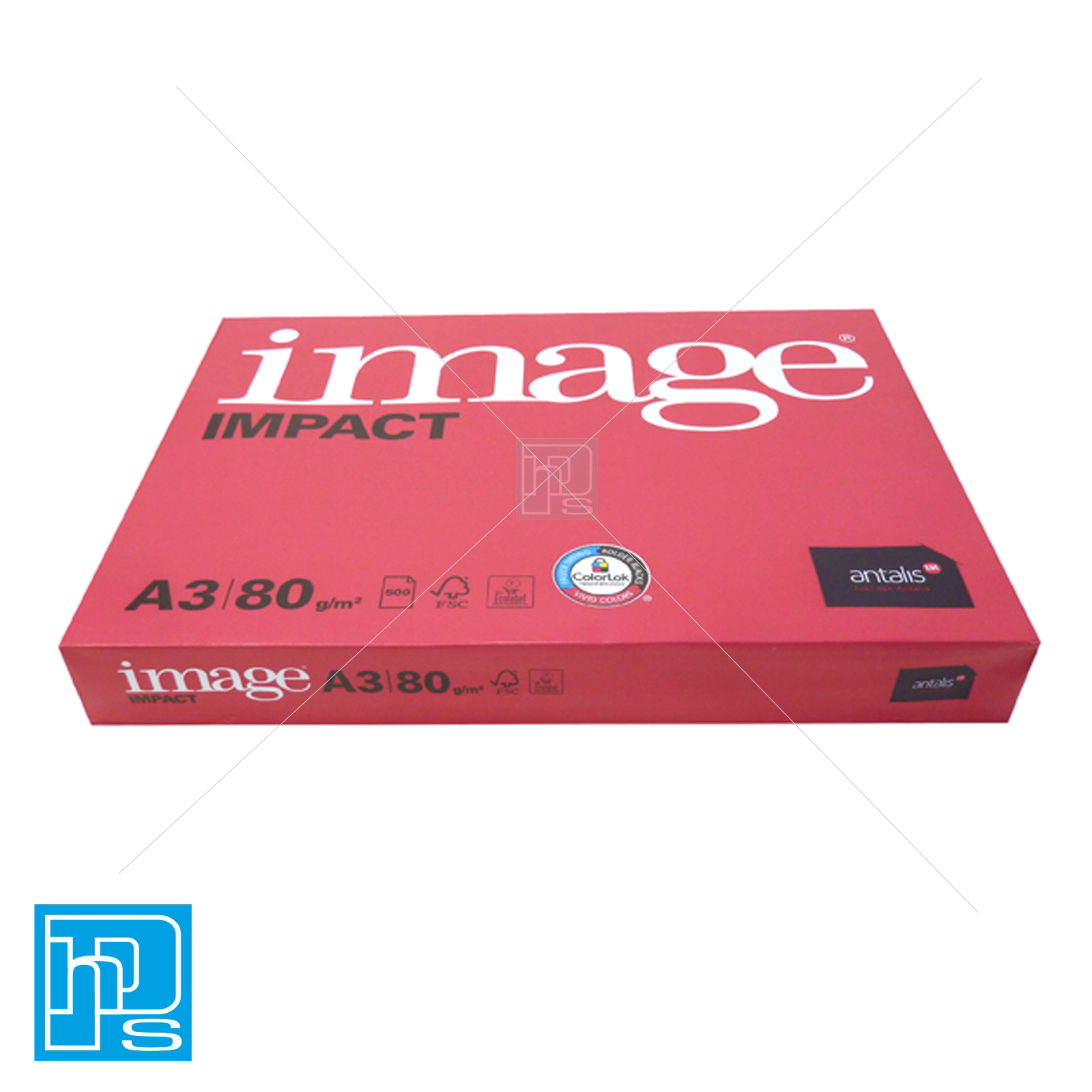 Image impact A3 paper