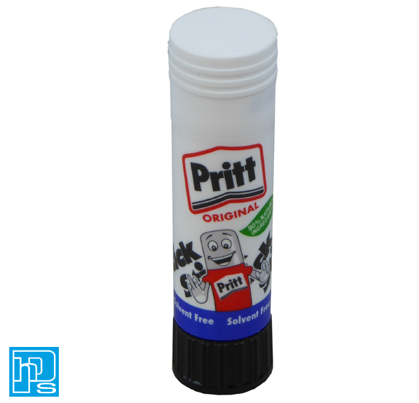 Pritt Stick Glue Sticks 11g, 22g & Jumbo 90g