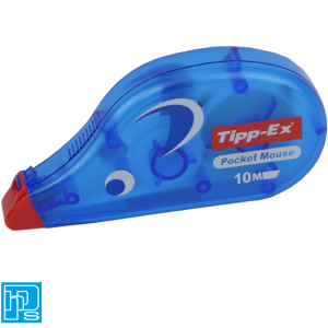 Tipp-Ex Pocket Mouse Correction Tape Dispenser