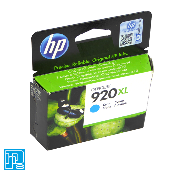 HP-920-XL-Cyan