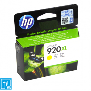 HP-920-XL-Yellow