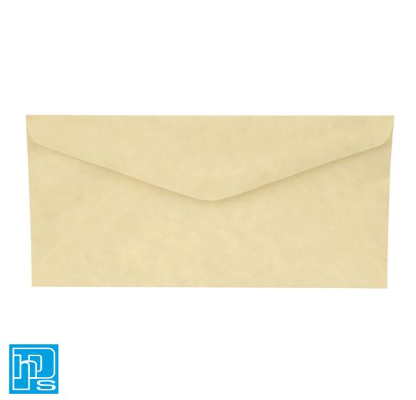Natural Parch Marque Envelopes