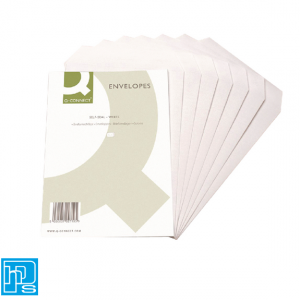 Envelope C5 90gsm Self Seal White