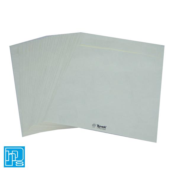 Tyvec tear proof envelopes