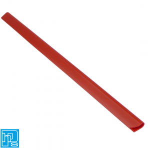 Durable Spine Binding Bars A4 6mm Red