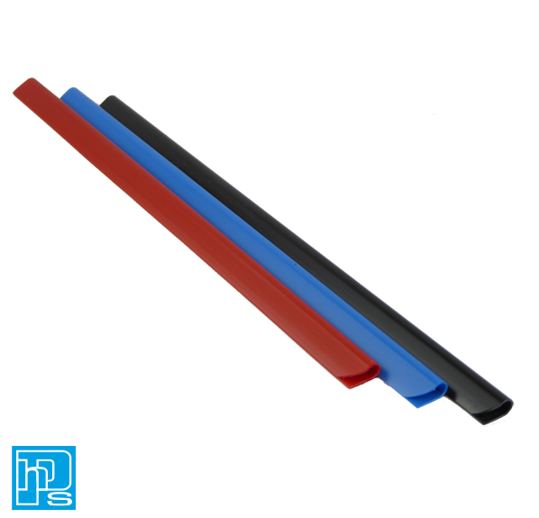Durable Spine Binding Bars A4 6mm