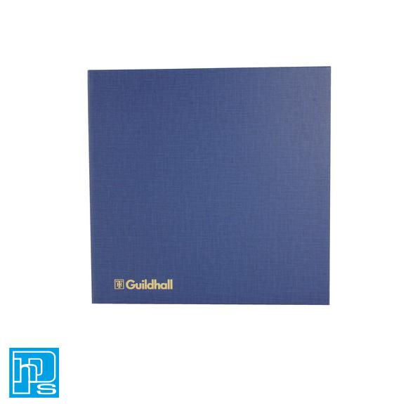 Guildhall Analysis Book