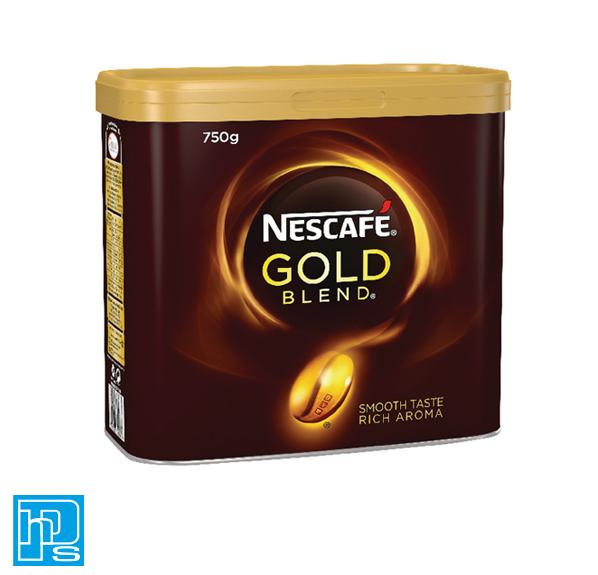 Nescafe Gold Blend 750g