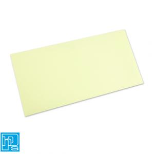 Zeta hammer DL Envelope Ivory
