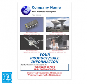 personalised-a4-leaflet