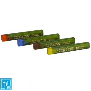 Faber-Castell Super-Polymer Pencil Leads